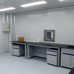 PRC实验室项目